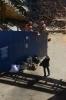 Дом на Лиговском демонтаж: Фоторепортаж