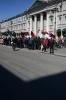 1 мая митинг Петербург : Фоторепортаж