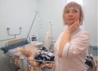 Фоторепортаж: «Фотосессия в реанимации, Пермский край»