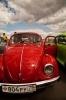 Жуки в городе. VW Festival - шоу старинных моделей Фольксваген: Фоторепортаж