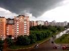 Смерч в Обнинске 23 мая 2013 года: Фоторепортаж