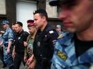 Фоторепортаж: «ЛГБТ-акция Москва 25 мая»