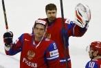 Фоторепортаж: «Исторический провал сборной России по хоккею»