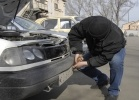 Фоторепортаж: «Регистрация автомобилей в ГИБДД»