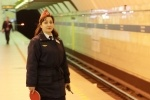 Ночное метро: Фоторепортаж
