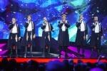 Фоторепортаж: «Евровидение-2013, первый полуфинал 14 мая»