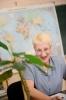 Учитель географии Ядвига Станиславовна: Фоторепортаж