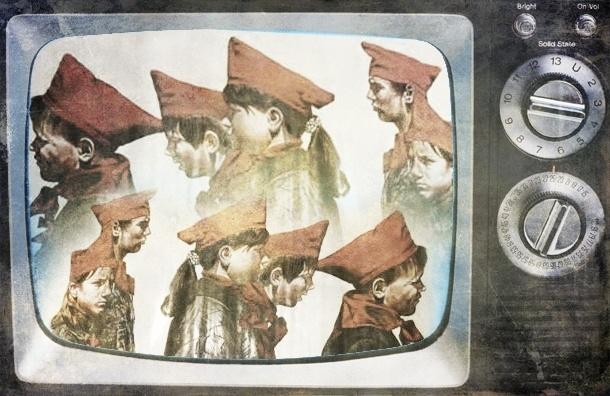 Рецензия. Общественное телевидение России: «Сельский час» во времена чернухи и разложения