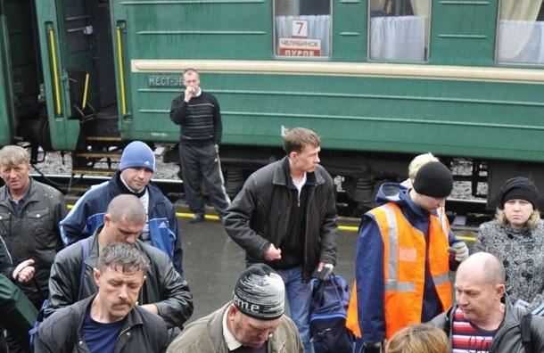 В РЖД раздумали обустраивать курилки в поездах