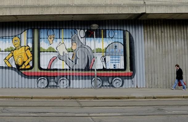 В Пражском метрополитене появятся