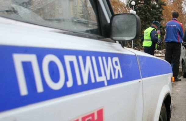 В Москве объявлен розыск