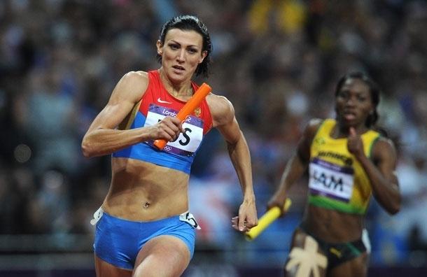 На чемпионате мира по легкой атлетике в Москве ожидается 400 тысяч зрителей