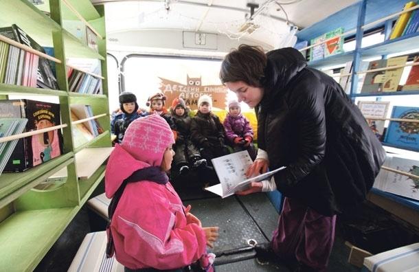 5 необычных книжных магазинов Москвы
