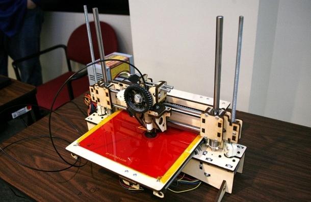 Еда из 3D-принтера спасет человечество от голода