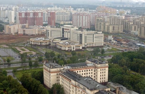 В Москве увеличат налог на недвижимость - ФНС