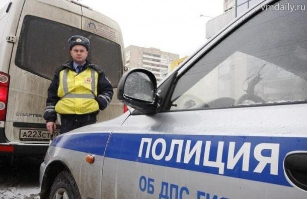 2 человека погибли в ДТП на Кутузовском проспекте