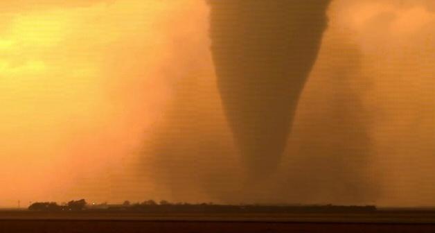 Торнадо в США 20 мая 2013: Фото