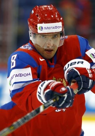 Хоккей, четвертьфинал ЧМ 2013: Россия-США, 3:8: Фото