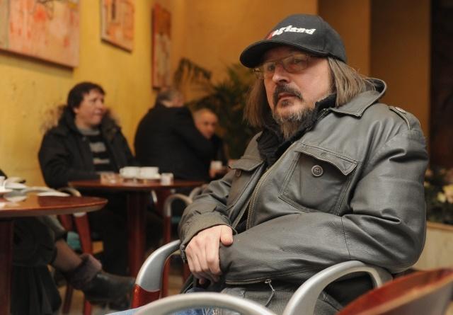 Умер Алексей Балабанов: Фото