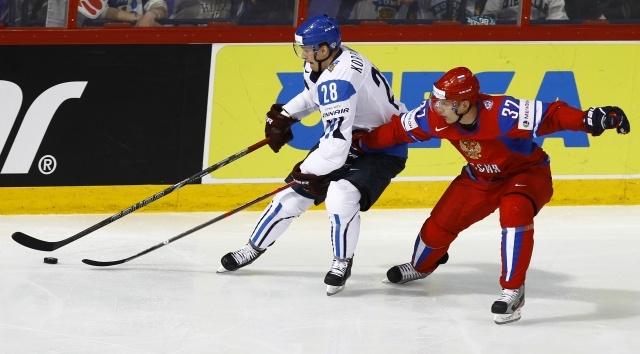 Россия Финляндия хоккей ЧМ 2013 : Фото