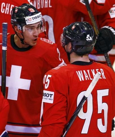 Сборная Швейцарии по хоккею: Фото