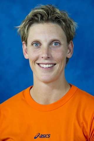 Найдено тело голландской волейболистки: Фото