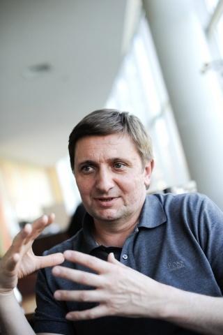 Андрей Палевич: Фото