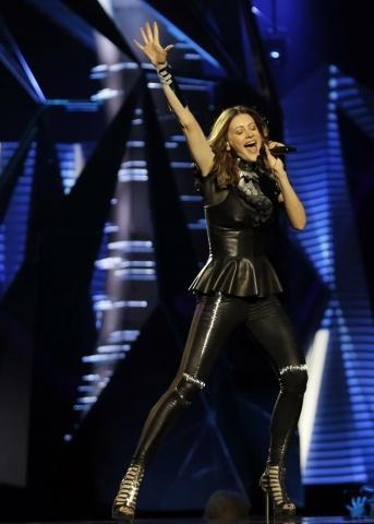 Евровидение-2013, репетиция 14 мая: Фото