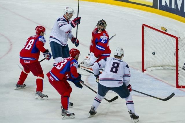 Россия - США 7 мая 2013: Фото