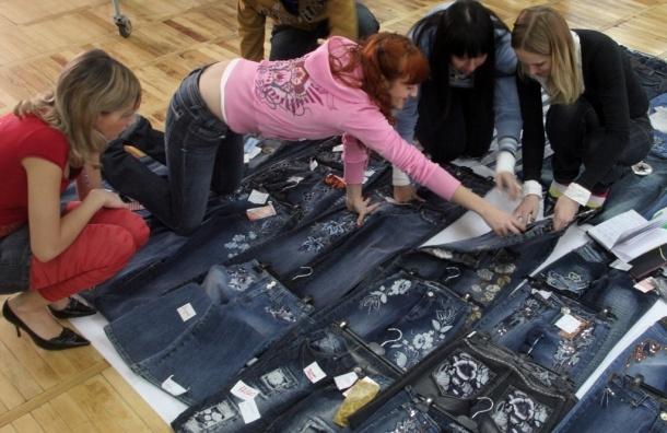 20 мая в мире отмечают день рождения джинсов