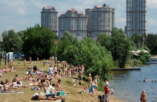 Летний отдых в Москве: пикники, рыбалка, пляжи, аттракционы. Список адресов
