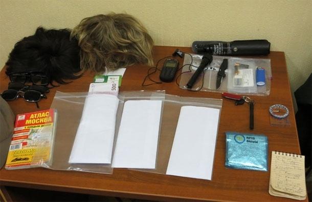 ЦРУшник пытался завербовать сотрудника российских спецслужб в Москве, но был задержан