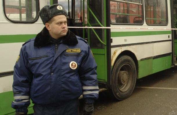 В Москве автобус насмерть сбил мальчика на велосипеде