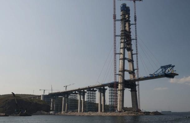 К ноябрю 2014 построят пешеходный мост из Красногорска в Москву