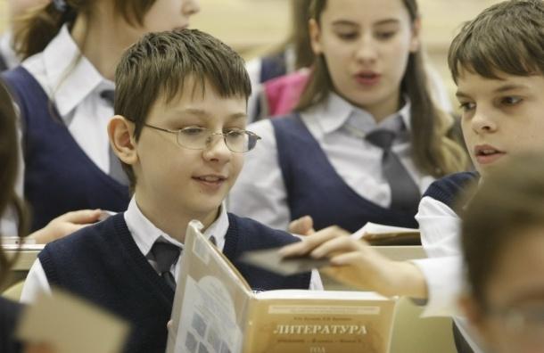 К 1 сентября будет создан Всероссийский рейтинг школ