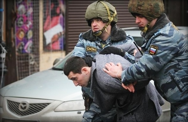 Миграционный патруль близок к появлению в Петербурге