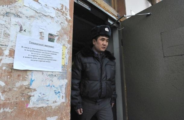 В Орле застрелен чиновник правительства Москвы