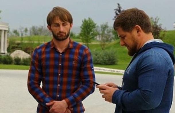 Рамзану Кадырову надоел Instagram из-за