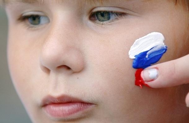 Госдума и Совет Федерации готовят законопроект о патриотизме