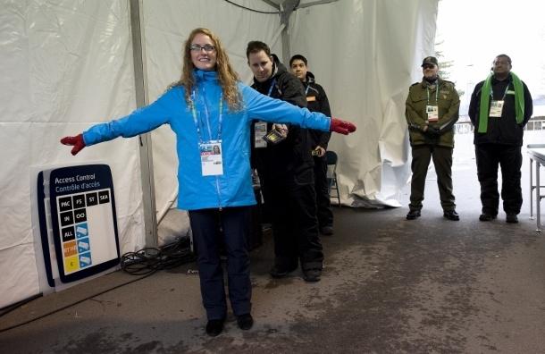 За безопасностью Игр в Сочи будут следить 30 тысяч полицейских
