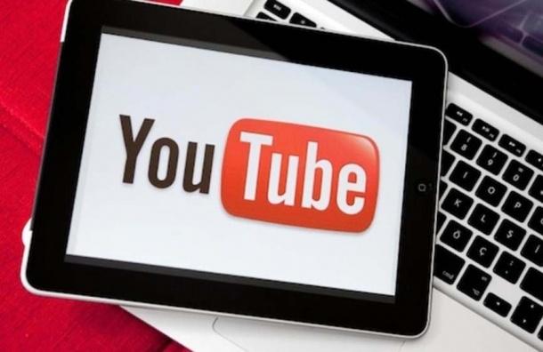 Россия входит в топ-5 стран по объему трафика на YouTube