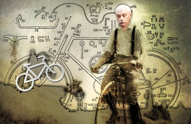 Полтавченко, построй нам велодорожки!