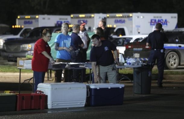 Число жертв торнадо в Оклахоме приближается к сотне. ВИДЕО.