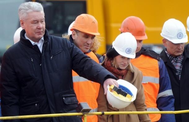 Главами управ в Москве могут стать победители кадрового конкурса