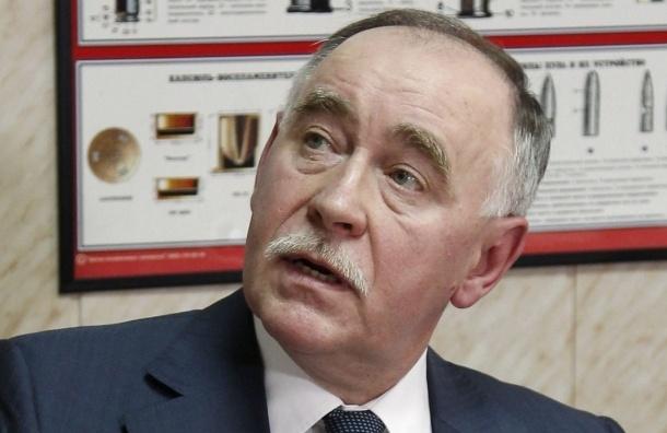 Доход главы ФСКН в 2012 году вырос в 23 раза