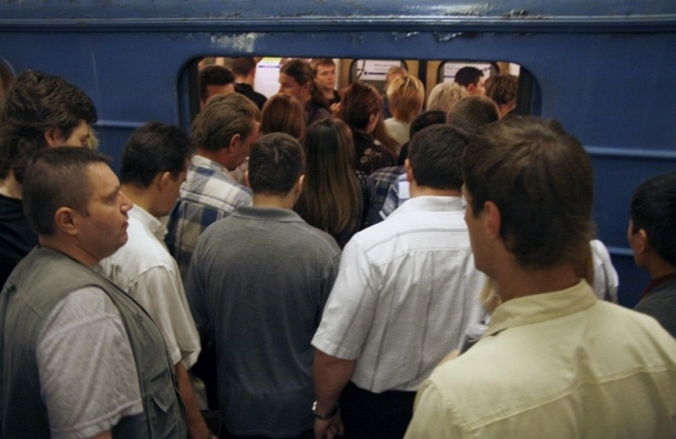 Поезда на Таганско-Краснопресненской линии будут ходить с увеличенным интервалом
