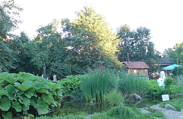 В парках «Кузьминки» и «Музеон» можно разбить свой огород