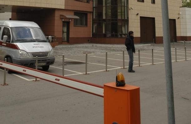Копьевский переулок освободили для автомобилистов