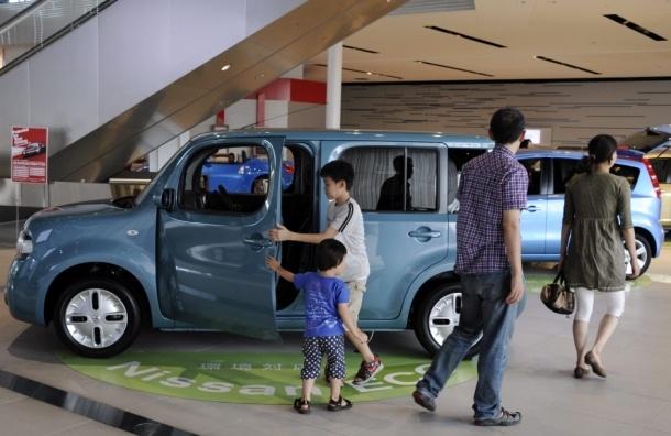 Неправильная установка руля  заставляет отозвать 841 тысячу  Nissan Micra по всему миру