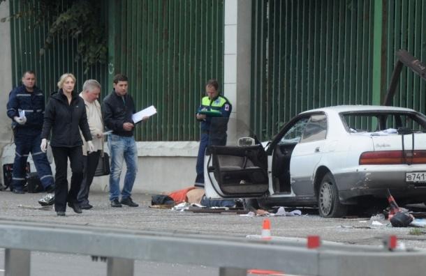 Виновника  ДТП на Минской улице в Москве приговорили к 8,5 годам